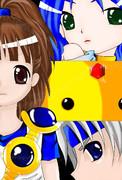 ぷよぷよARS+K