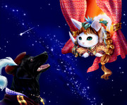 【純情エゴイスト】【JETOY】【獣化】ロミオとジュリエット