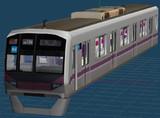 東京地下鉄08系電車
