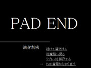 PAD END