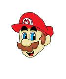 It's me Mario!!