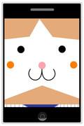 iphone(DB.スターマンver.)