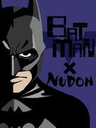 バットマン30×ぬどん