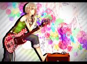 bassist girl◆