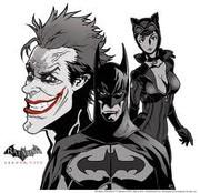 バットマンたち
