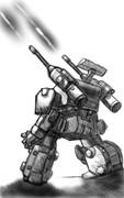 DRS-13 シーカーヘッド(その3)