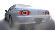 R32 GT-Rのようなもの