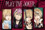 祝!PLAY THE JOKER発売!