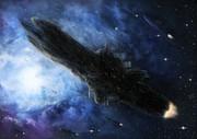 星雲の彼方へ