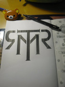 T.M.Revolution logo
