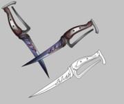 SAO 武器