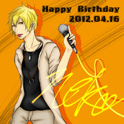 Happy Birthday!~nekoさん~