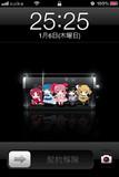 【劇場公開記念】魔法少女まどか☆マギカ【iphone壁紙】 2