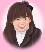 芦田愛菜      (練習)