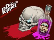 Dokuro Pepper.