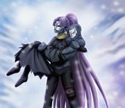 Fate/zeroのED2にアサシンを忍ばせたら