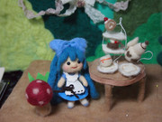 Alice in Musicland -Crazy Tea Time- ミクver.