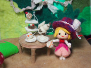 Alice in Musicland -Crazy Tea Time- リンver.
