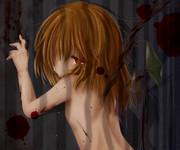 檻の中の 少女