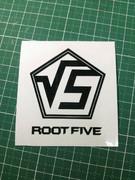 √5 ロゴ3