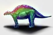 カメレオンサウルス