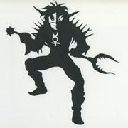 暗黒宇宙の支配者ババルウ星人