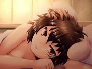 てゐなら俺の隣で寝てるよ