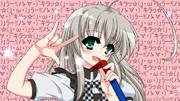 (」・ω・)」うー!(ノゝ∀・)~キラッ☆