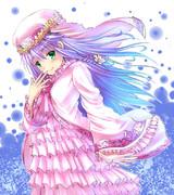桜デックスちゃん