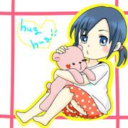 hug hug!!