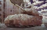 超重戦車「マウス」