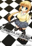 【M3-2012春】CollageMucicaHolic 配布物