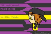 POSSESSION  feat.  Ritsu  Tainaka