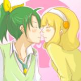【シルチケ記念枠】スマイルプリキュア【緑黄】