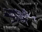 X-SOBRERO FRAGILE