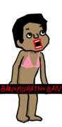 【BAN】MURATN【TN】