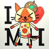 i love MH