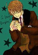 TEXAS BUGER!!