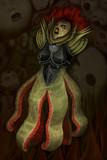柘榴の女王