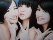 Perfume 完成・・・・あまり 変わってないとは いわないで! FAKE IT!!