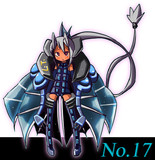 No.17リバイス・娘
