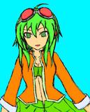 GUMIさん V3  バージョン