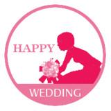 スタンプ 結婚祝い を取得しました