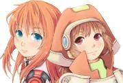 エリィ&マルー
