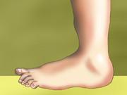 【落書き】例の足を描いてみた
