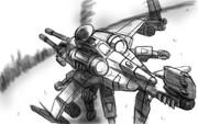 CRS-1 スタッグビートル(その3)