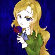 独りぼっちの造花は嘆く
