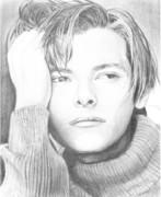「エドワード・ファードング」を描いてみた