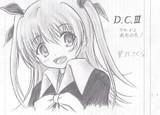 D.C.Ⅲ発売記念