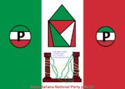 イタリアパスタ党(sinのてきとうゲーム部屋のコミュ画)